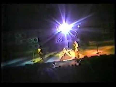 Van Halen Hang39 Em High live 1982