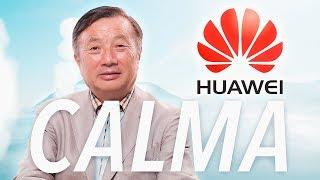 Huawei, su FUTURO, lo que va a pasar (y lo que no)