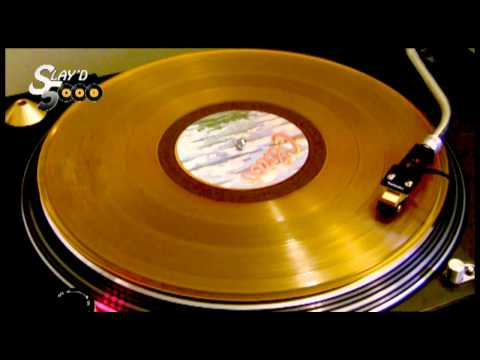 Bobby Caldwell - What You Won't Do For Love (Slayd5000)