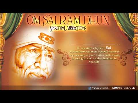 Om Sai Ram Dhun By Charan I Spiritual Vibrations video