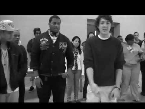 WSHS BLACK HISTORY MONTH CYPHER