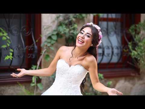 Fatmanur  Levent Düğün Klibi Neler Oluyor Hayat