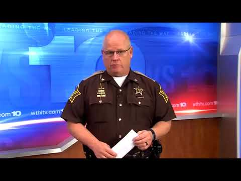 Crime Stoppers: The southern Vigo County theft