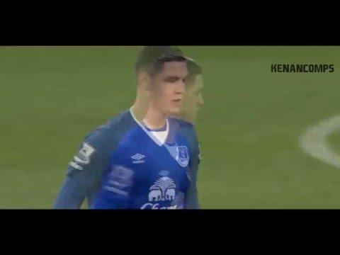 Muhamed Besic vs. Man City (H) 15-16 League Cup Semi-Final