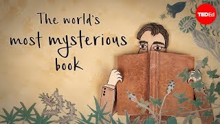 The world's most mysterious book - Stephen Bax by : TED-Ed
