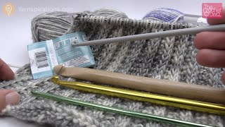 How to Tunisian Crochet for Beginners