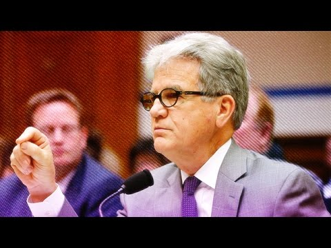 Tom Coburn is a #@*%! | TakePart Live