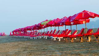 কক্সবাজার লাবনী সমুদ্র সৈকত ।। Laboni Beach Coxs Bazar