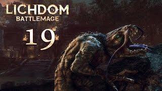 Lichdom Battlemage #019 - Umme Ecke [deutsch] [FullHD]