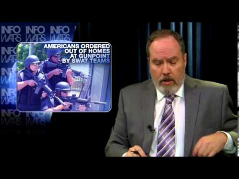 2013-04-25 INFOWARS Nightly News Alex Jones PRISONPLANET TV