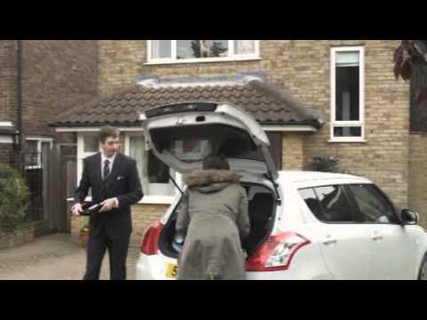 Suzuki Swift latest international TV Ad
