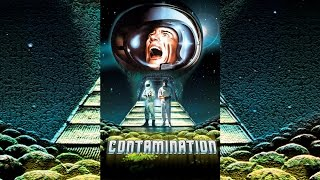 CONTAMINATION (1980) Film Completo