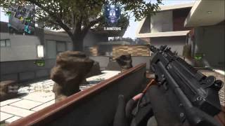 Call of Duty: Black Ops 2 How to start a game #5