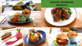 Food & Comedy - The Stand Comedy Club & Bistro (Newcastle)