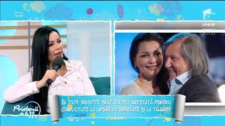 """Brigitte Năstase, despre divorț și distracția de pe litoral: """"Viața este plină de imprevizibil"""""""