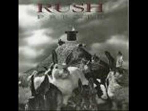 Rush - Scars