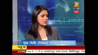 Stem Cell Treatment for Incurable Diseases TV interview of Dr Pradeep Mahajan