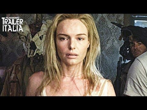 THE DOMESTICS   Trailer Italiano Del Thriller Horror Con Kate Bosworth