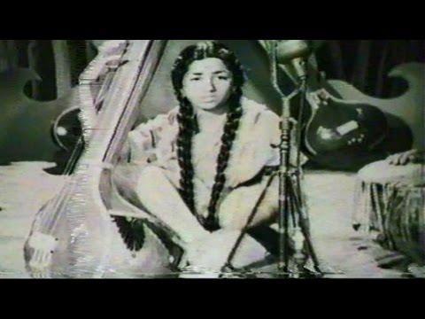 Lata Mangeshkar - Live Malkans 1950