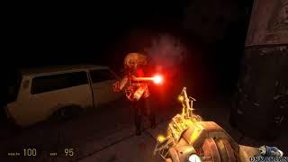 Half-Life 2: Episode One & Half-Life 2: Episode Two [Part 3] & [Part 1]