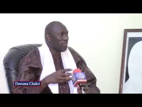 Serigne Abdoul Aziz Mbacke - Majalis Sur Dawamu Chukri video