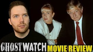 Ghostwatch - Movie Review