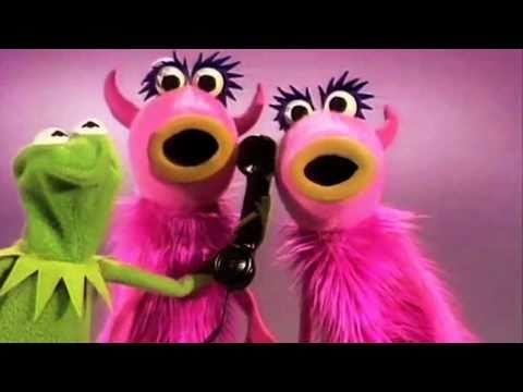 Sesame Street - Mahna Mahna