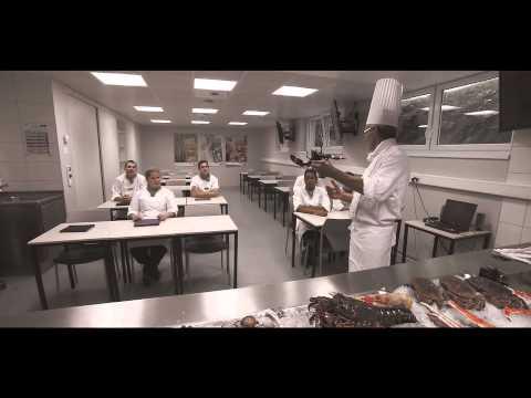 Институт кулинарного искусства Culinary Arts Academy Switzerland
