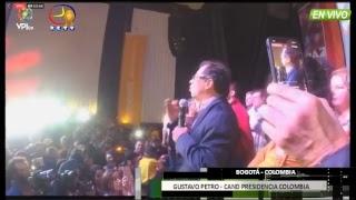 EN VIVO - Elecciones Presidenciales en Colombia 2018