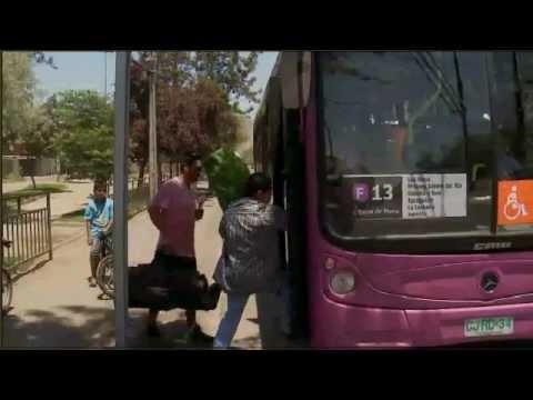 Corazon Urbano Como Nacen los Chilenos