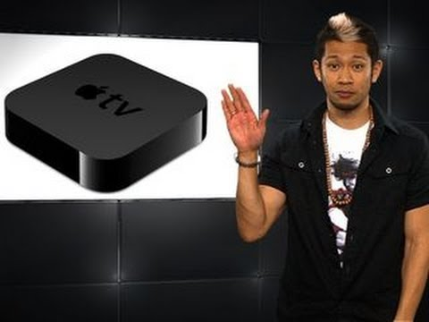 Apple Byte - Apple TV could be your next cable box