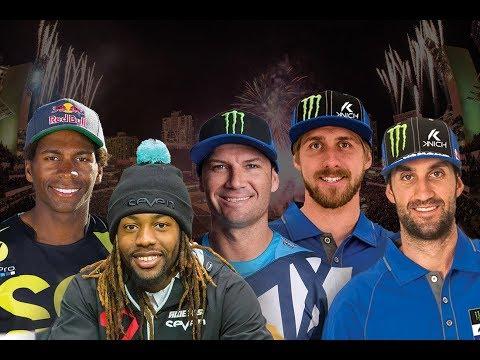 2018 Racer X Supercross Preview Show: Episode 3, Mystery Men