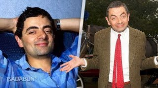 10 datos increíbles de Mr. Bean