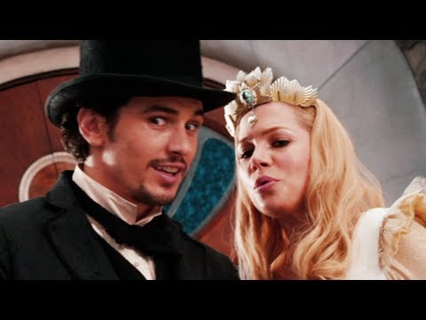 Oz the Great and Powerful Trailer #2 - 2013 Movie Official [HD] streaming vf