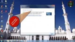 How to Activate Windows 7 offline.