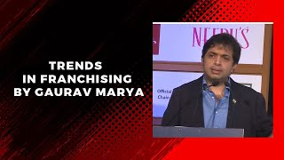 Trends in Franchising