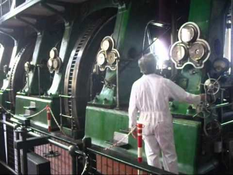 S&KWSEG Kempton 2011 - Vintage stationary engines -