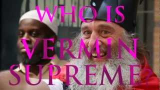 Who Is Vermin Supreme? A Kickstarter Documentary Promo!