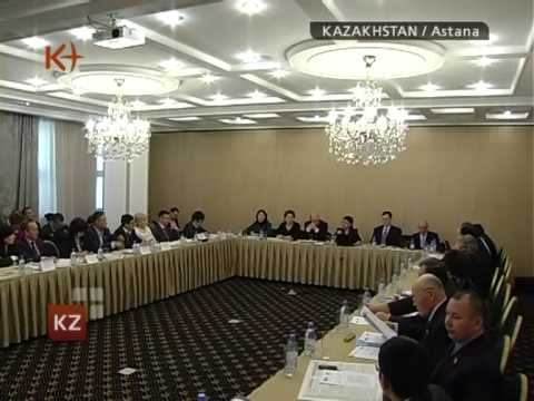 Kazakhstan. News 7 December 2012 / k+