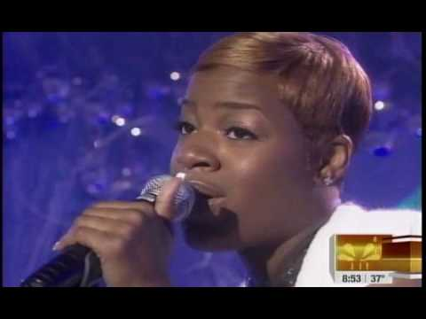 Fantasia Barrino - When I See U