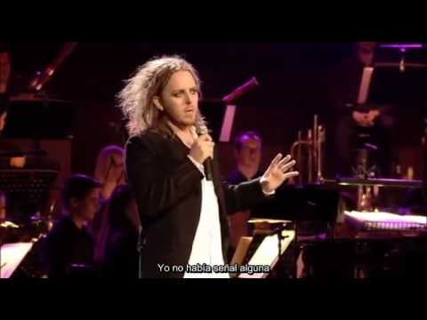 Thank You God - Tim Minchin (Sub Espaol)