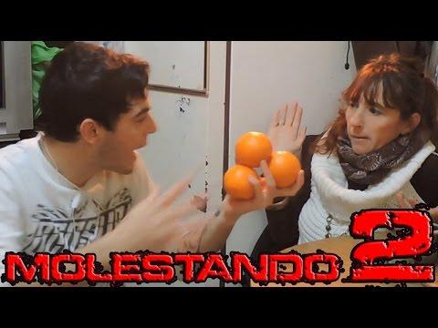MOLESTANDO EN MI CASA 2 | Matias Ponce