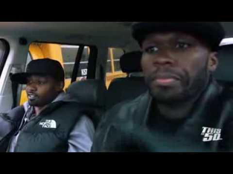 50 Cent  Crime Wave  Movie Music  HD