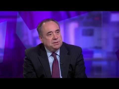 Alex Salmond: Scotland will not let human rights act be scrapped