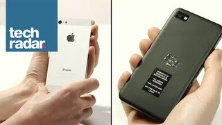 BlackBerry Z10 vs iPhone 5_ Comparison Review of Price, Specs & Features