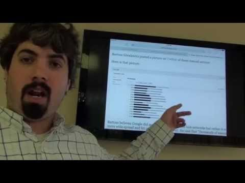 Google Polish Penalties, Google Webmaster Tools & Matt Cutts Takes Leave