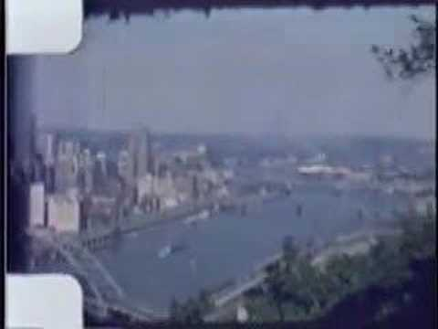 Tour of Pittsburgh 1965