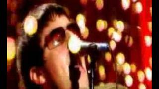 Watch Oasis Love Like A Bomb video