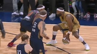 Top 30 BEST Crossovers and Handles (Including All-Star Weekend!)   02.12.17 - 02.25.17