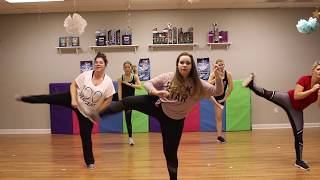 THE CHAMPION BY CARRIE UNDERWOOD FEAT. LUDACRIS  DANCE FITNESS
